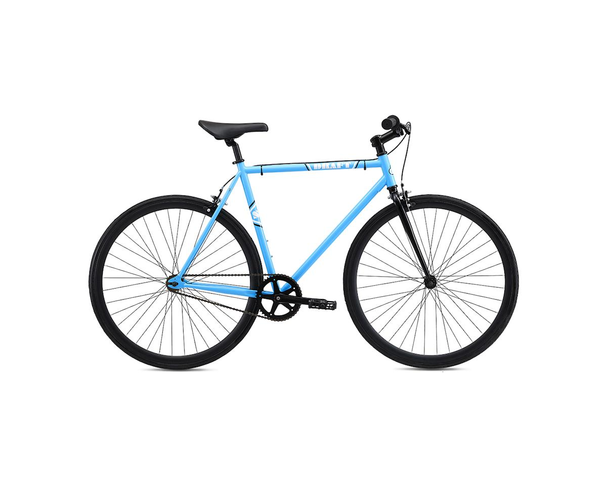 SE Racing 2019 Draft Urban Bike (Blue) (52)