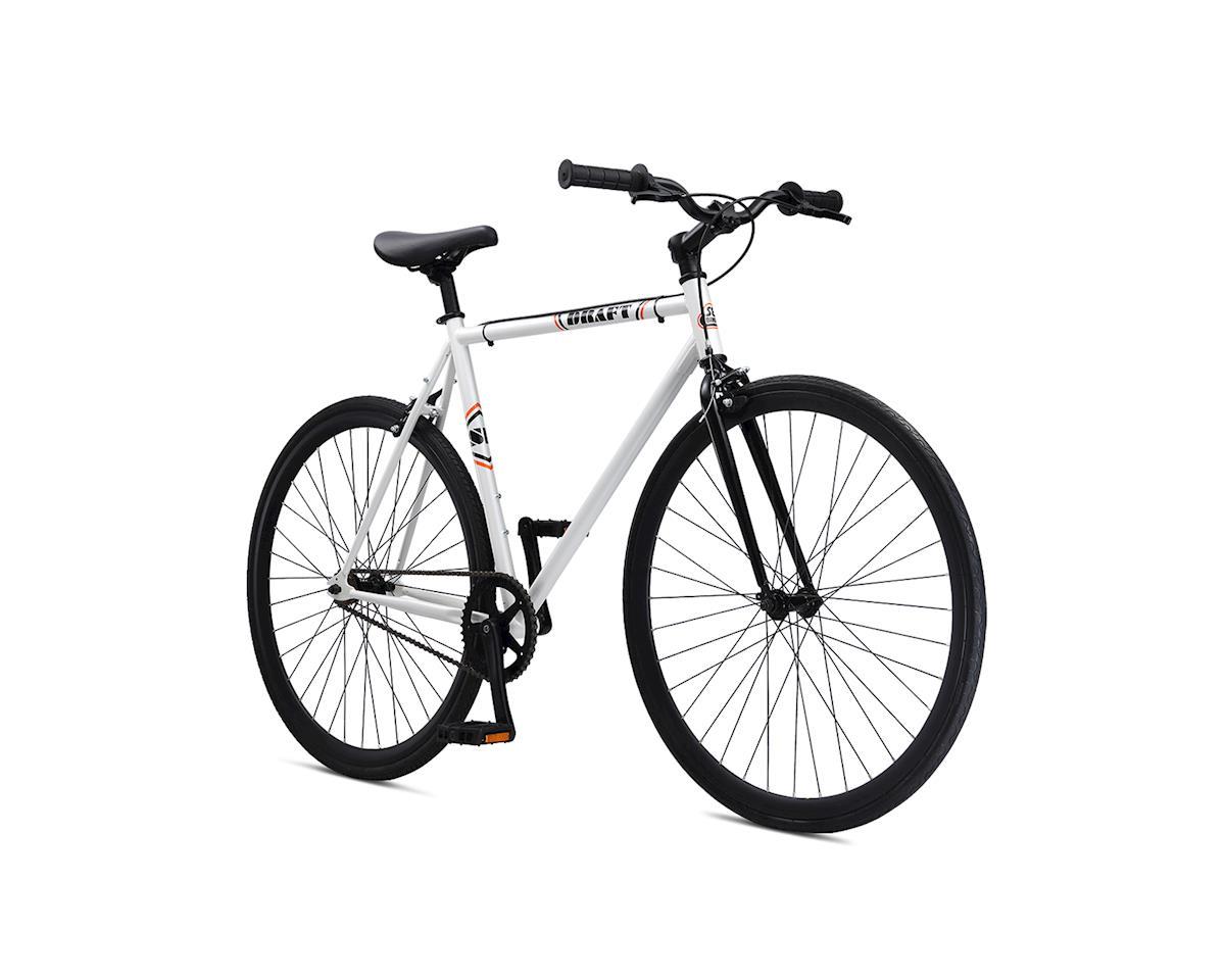 Image 1 for SE Racing 2020 Draft Urban Bike (White) (52)