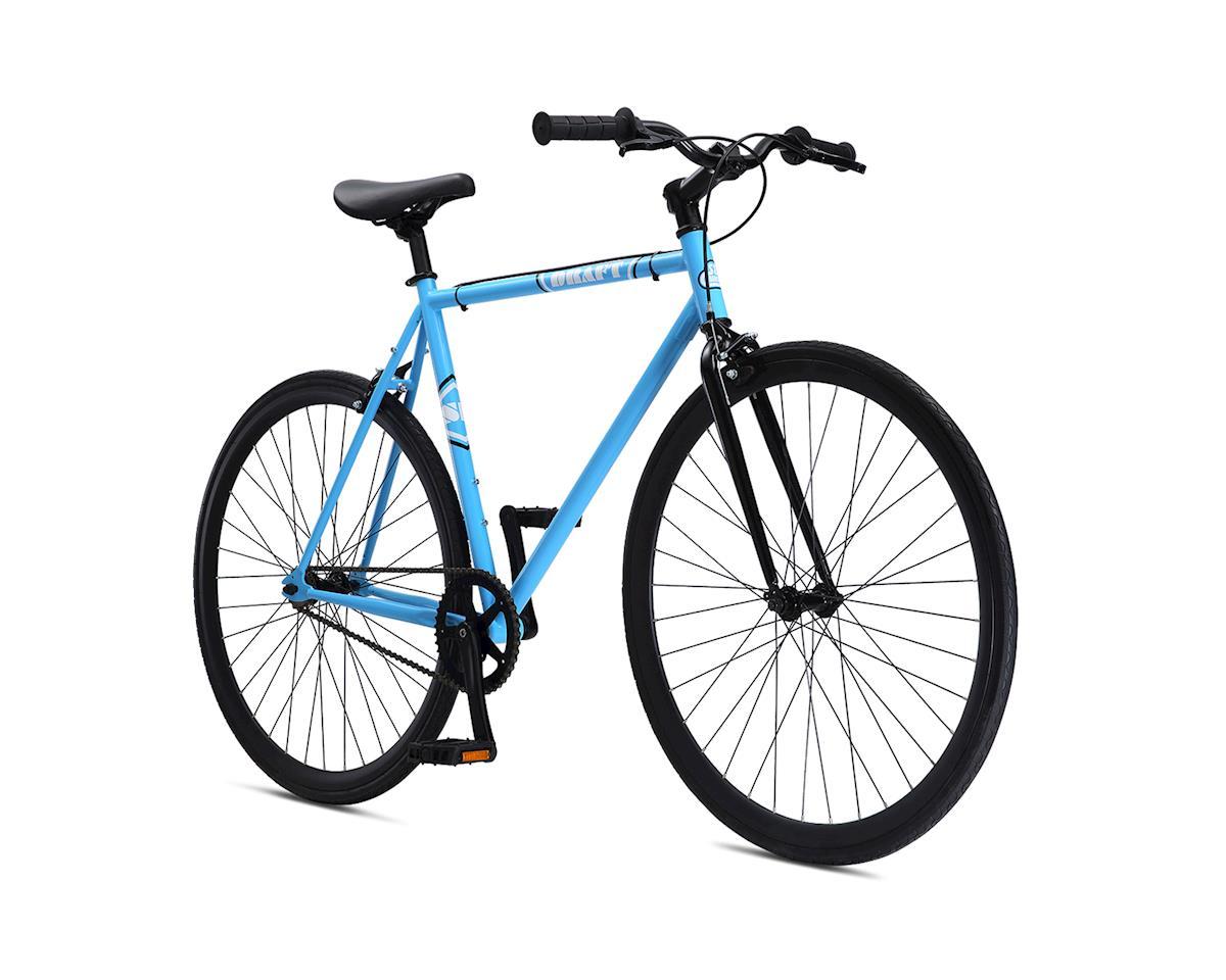 SE Racing 2019 Draft Urban Bike (Blue) (58)