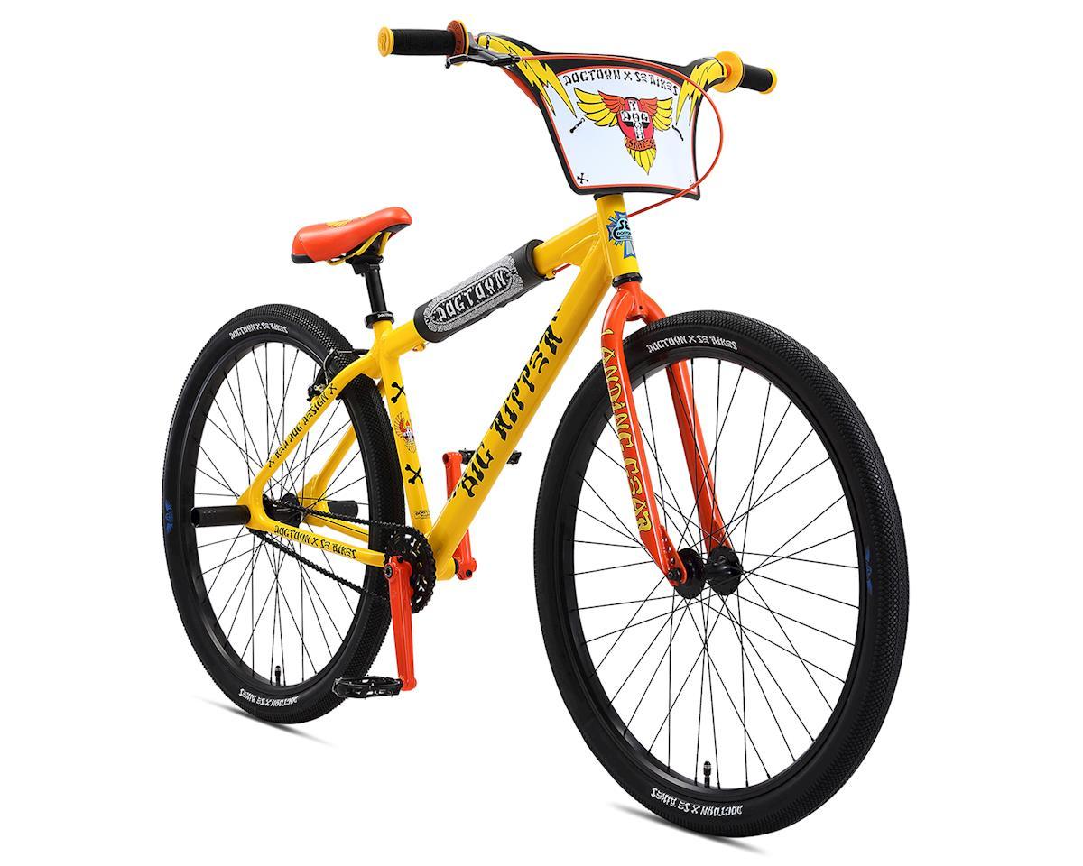 "Image 1 for SE Racing Dogtown Big Ripper 29"" BMX Bike - 2019"