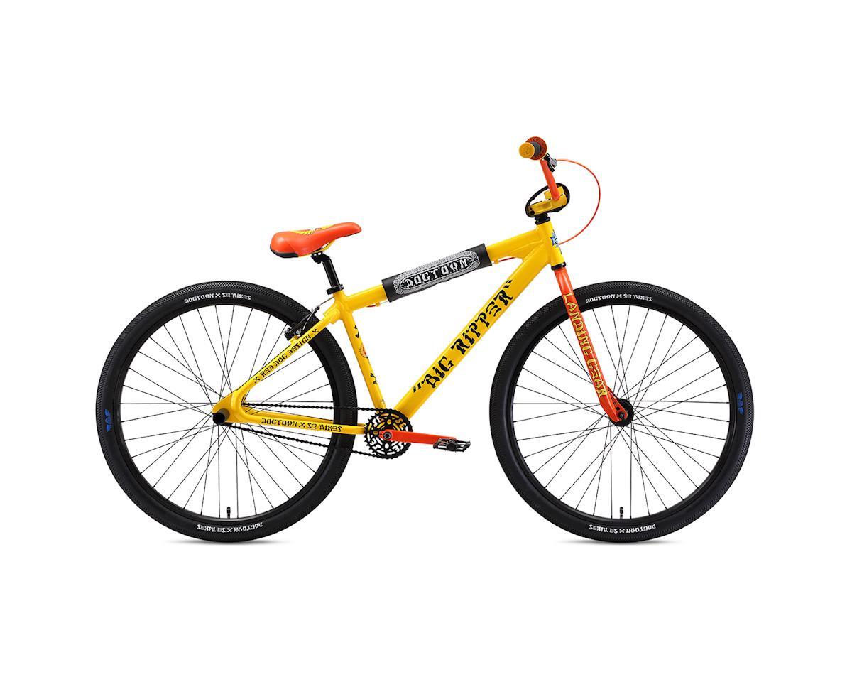 "Image 2 for SE Racing Dogtown Big Ripper 29"" BMX Bike - 2019"