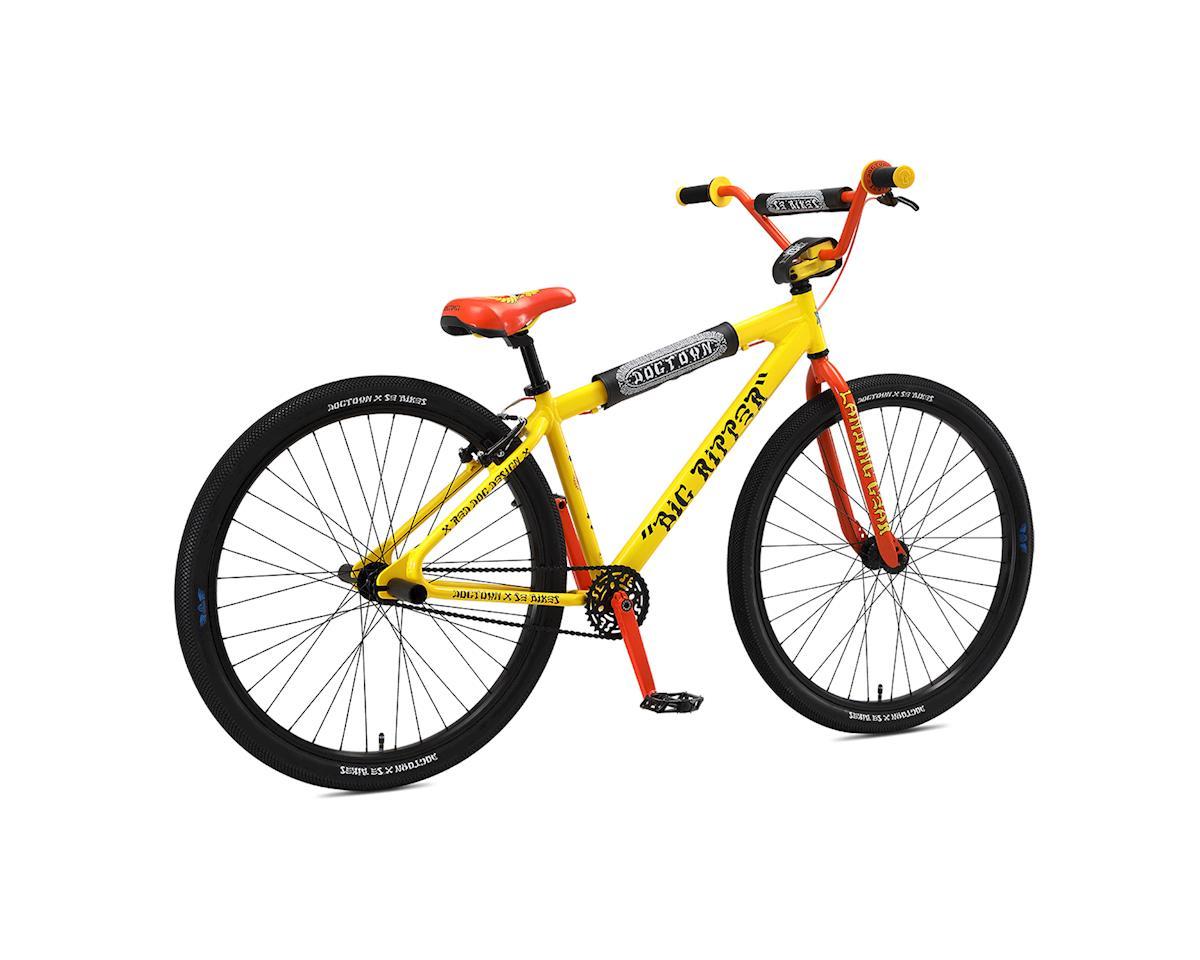 "Image 3 for SE Racing Dogtown Big Ripper 29"" BMX Bike - 2019"