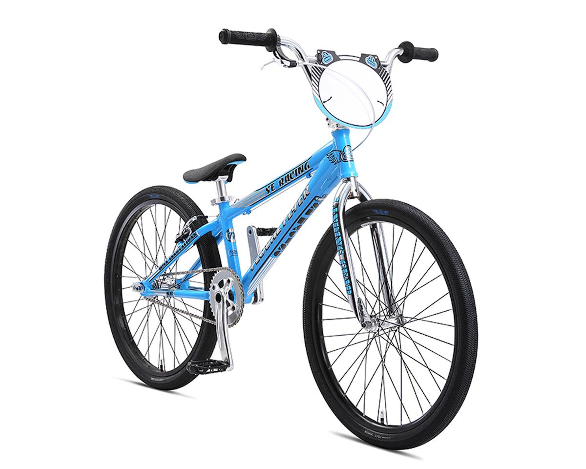 "SE Racing Bikes Floval Flyer 24"" BMX Bike- 2019 (Blue) (24)"