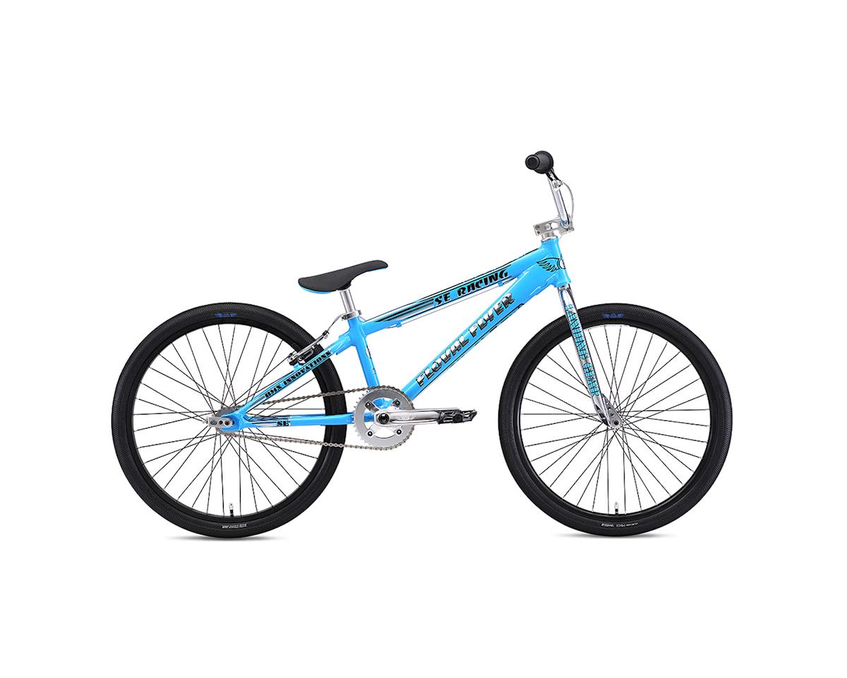 "Image 2 for SE Racing Bikes Floval Flyer 24"" BMX Bike- 2019 (Blue) (24)"