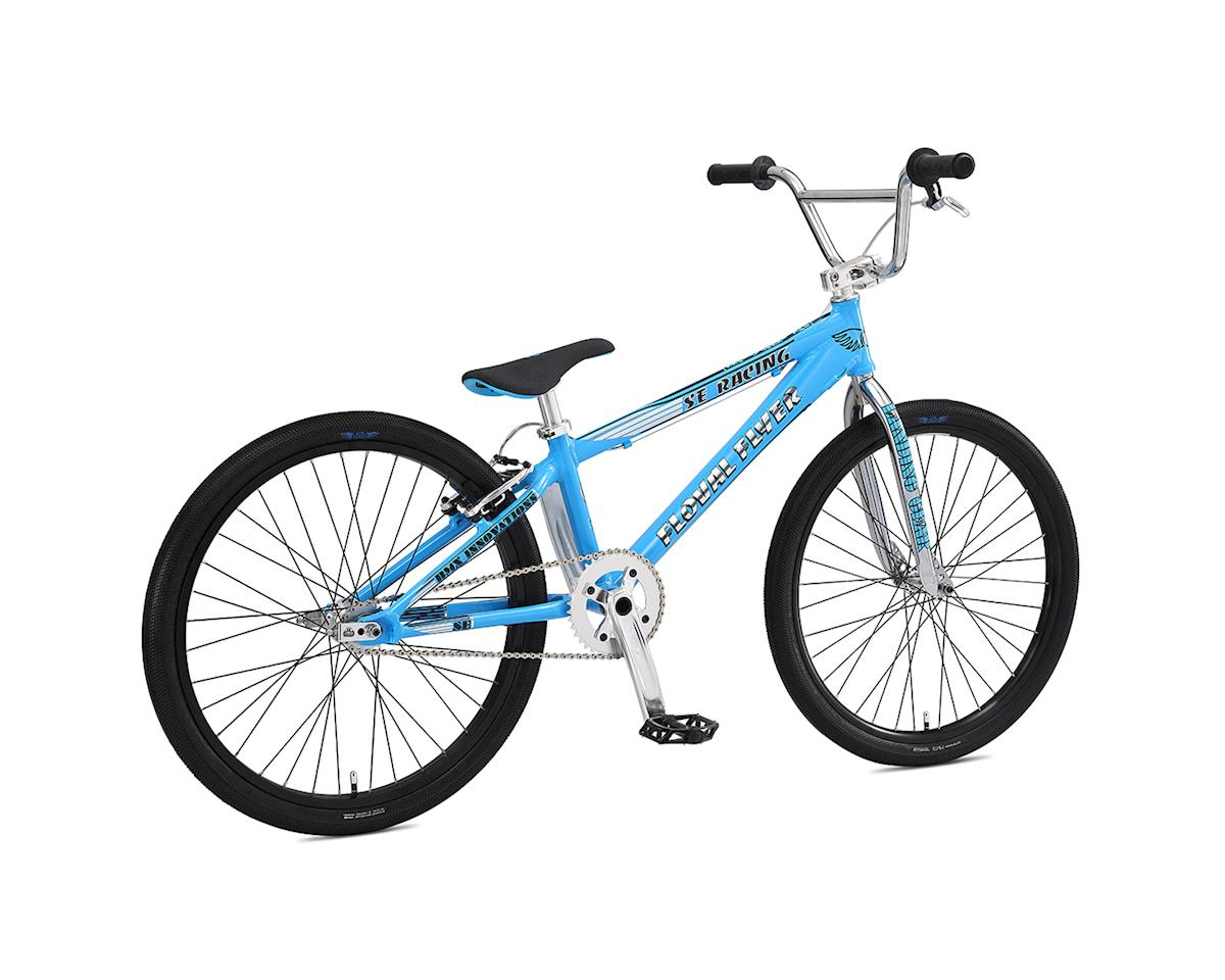 "Image 3 for SE Racing Bikes Floval Flyer 24"" BMX Bike- 2019 (Blue) (24)"