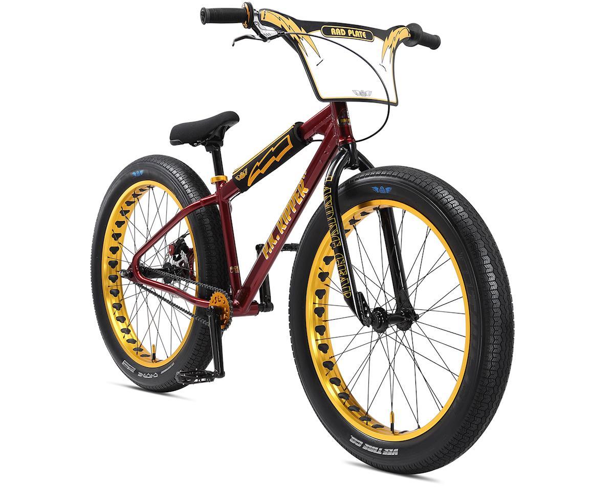 """SE Racing Fat Ripper 26"""" BMX Bike - 2018"""