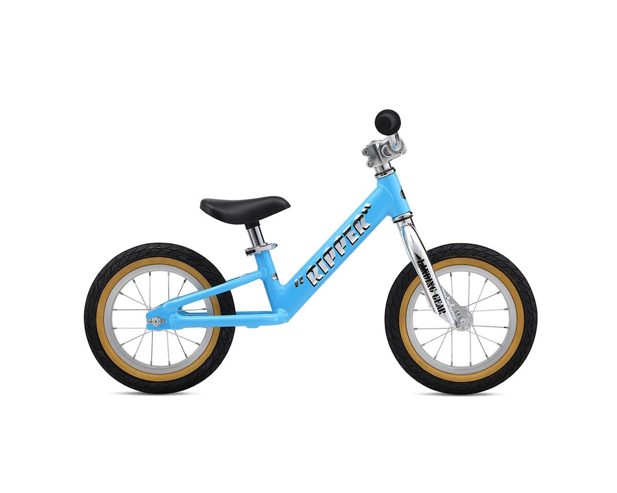 "Image 1 for SE Racing Micro Ripper 12"" Kids PushBike (Blue)"