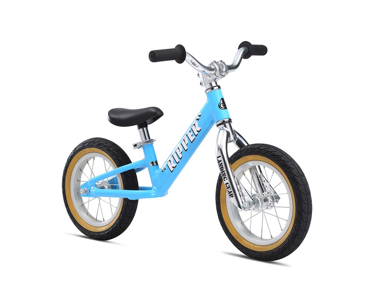 "Image 2 for SE Racing Micro Ripper 12"" Kids PushBike (Blue)"