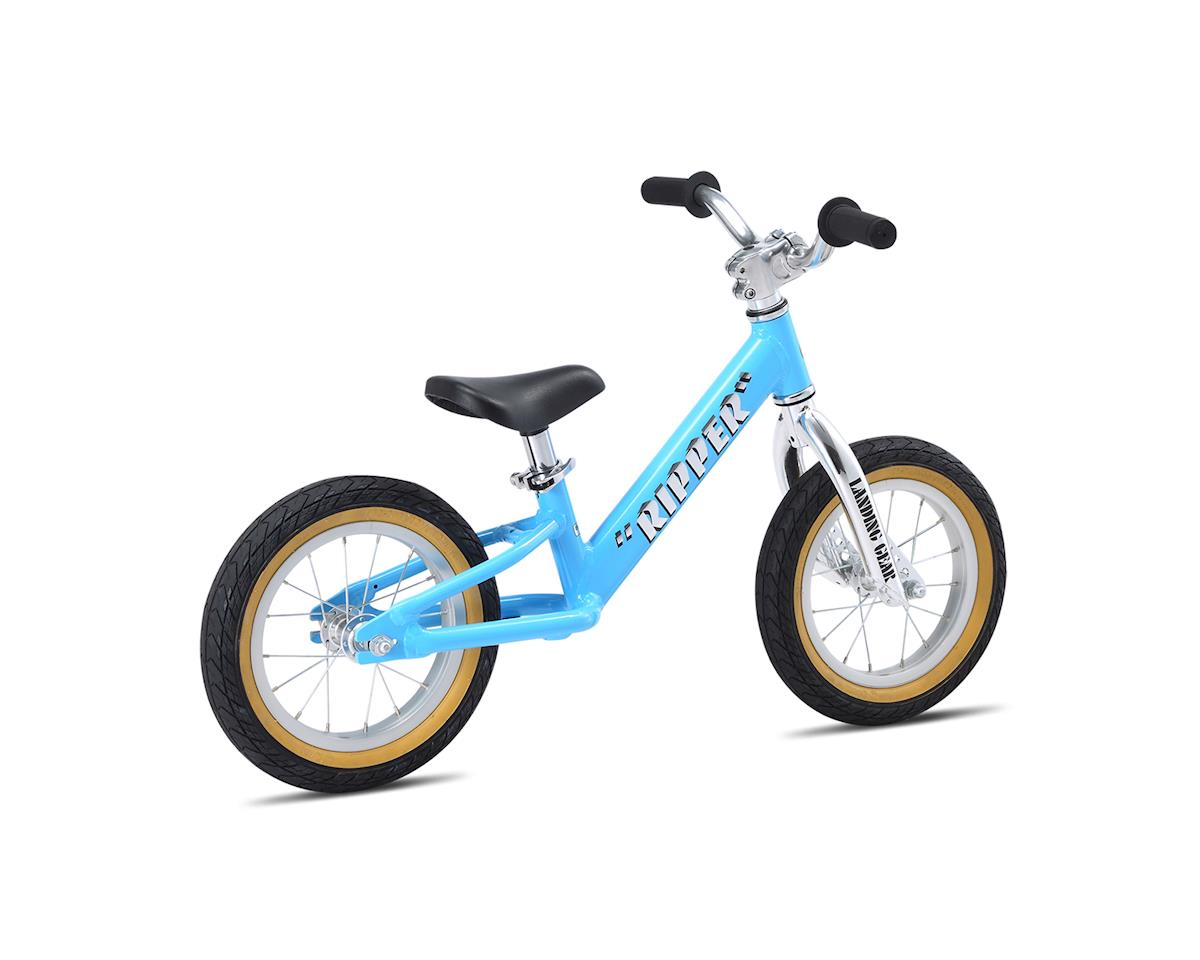 "Image 3 for SE Racing Micro Ripper 12"" Kids PushBike (Blue)"