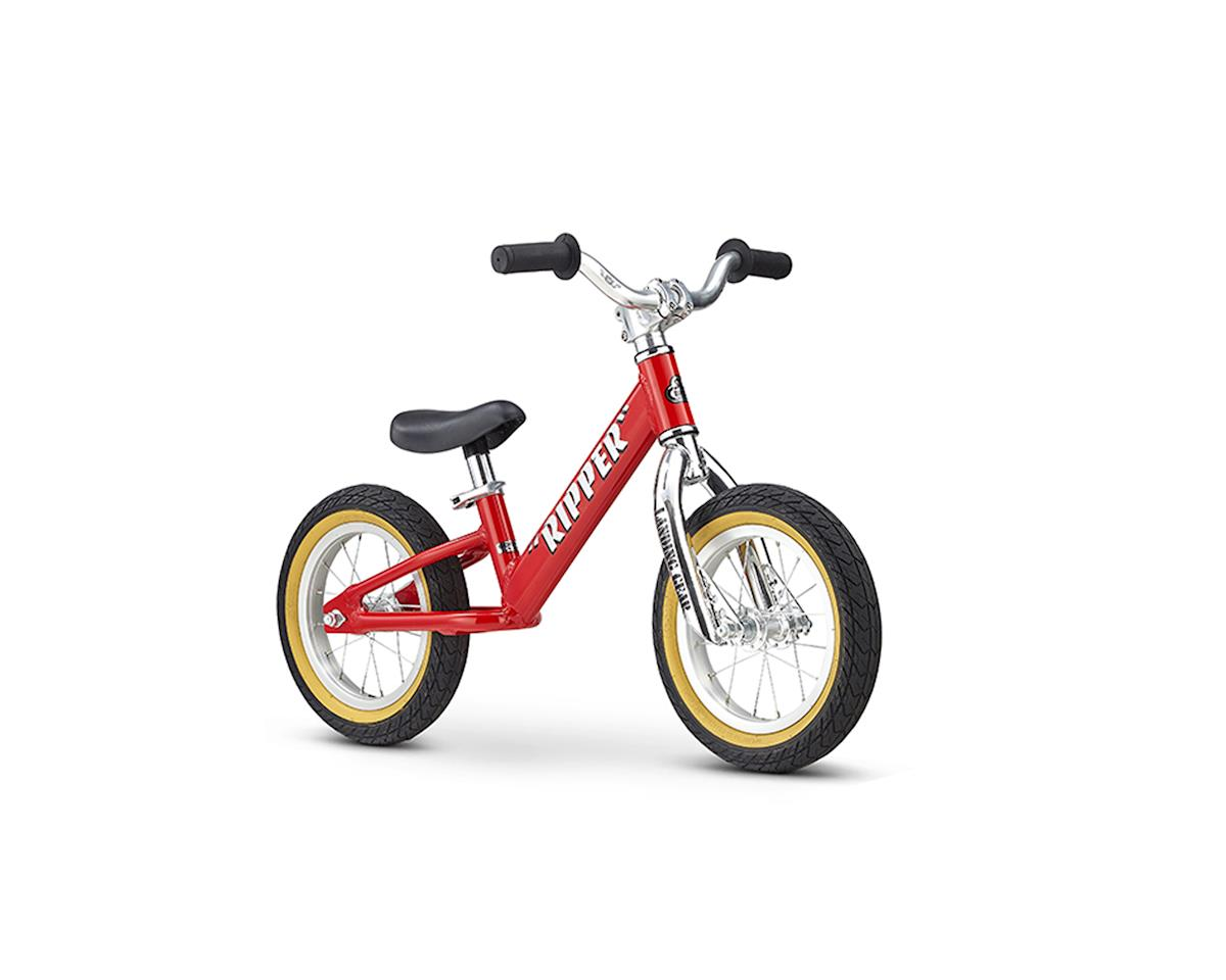 "SE Racing Micro Ripper 12"" Kids PushBike (Red)"