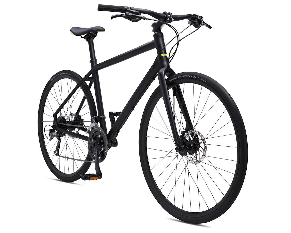SE Bikes Boilermaker 1 City Bike (Black) (15)  YB-BM1-15   06fa40c26