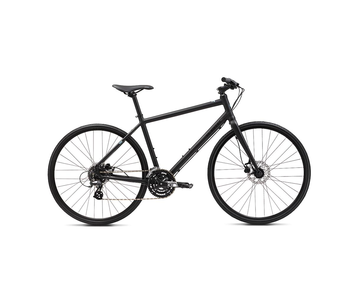 SE Racing Boilermaker 2.0 City Bike -- 2017 (Matte Black) (15)