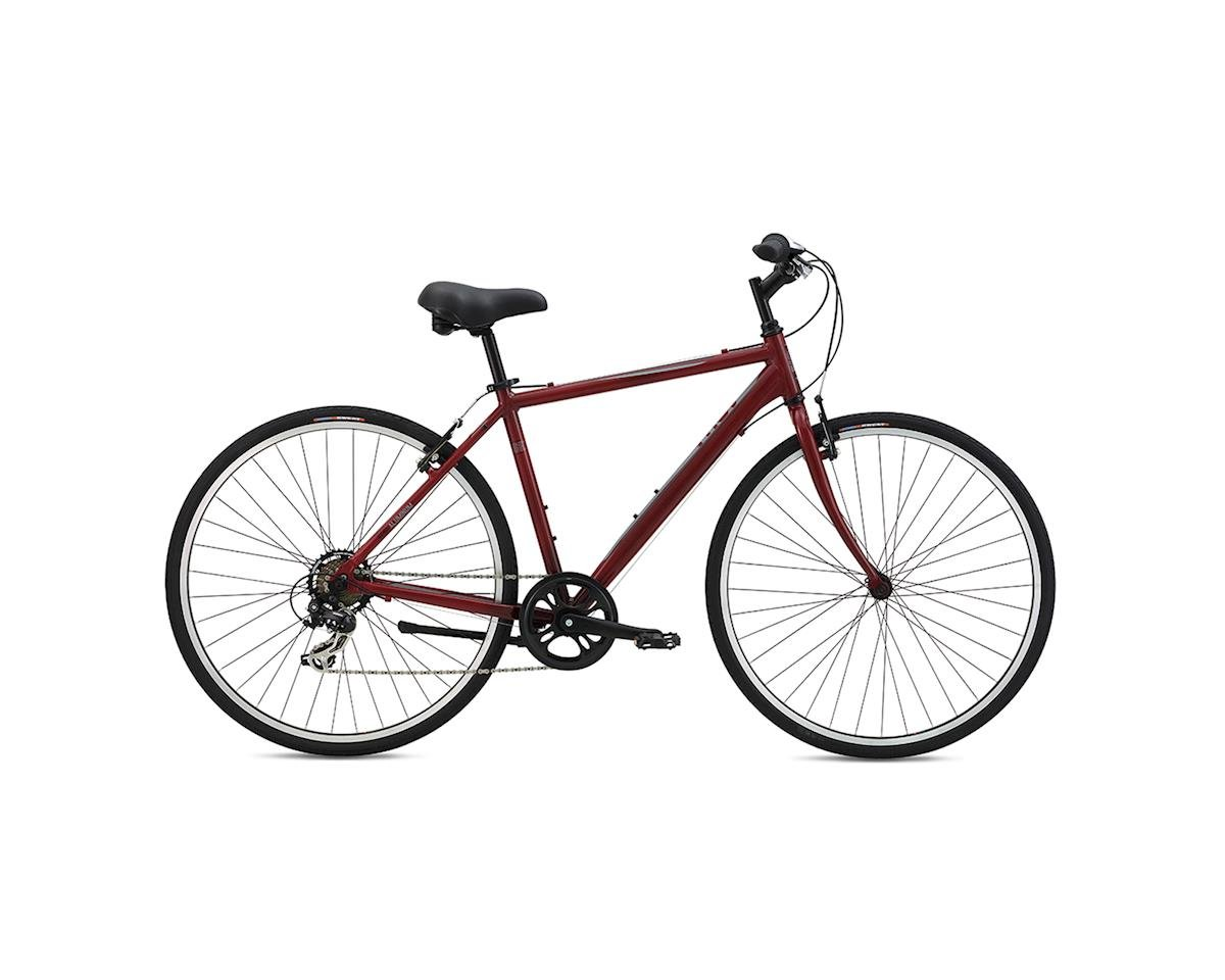 SE Racing Monterey 3.0 Comfort Bike -- 2017 (Red) (17)
