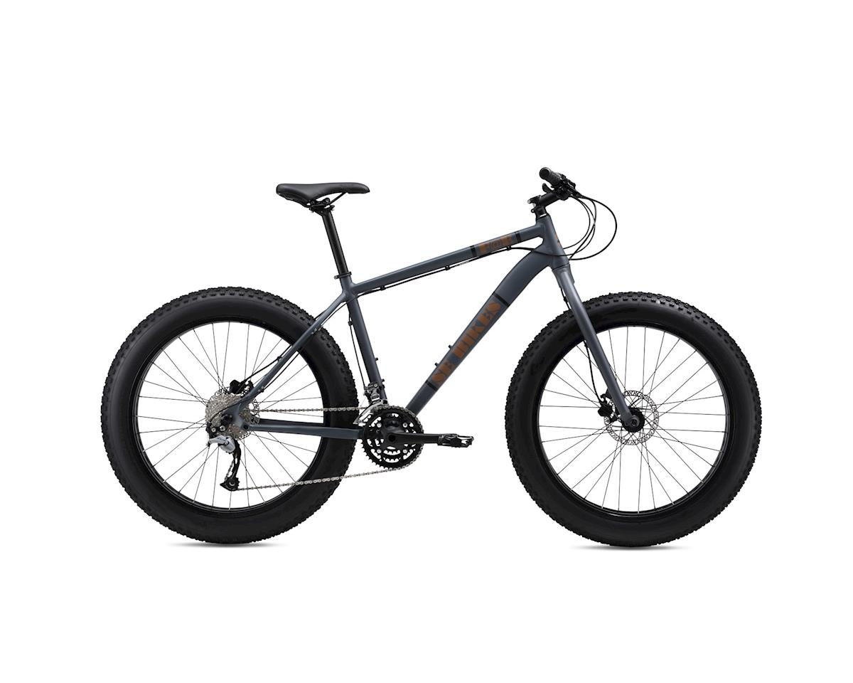SE Racing F@E 26 Fat Bike - 2016 (Grey) (15)
