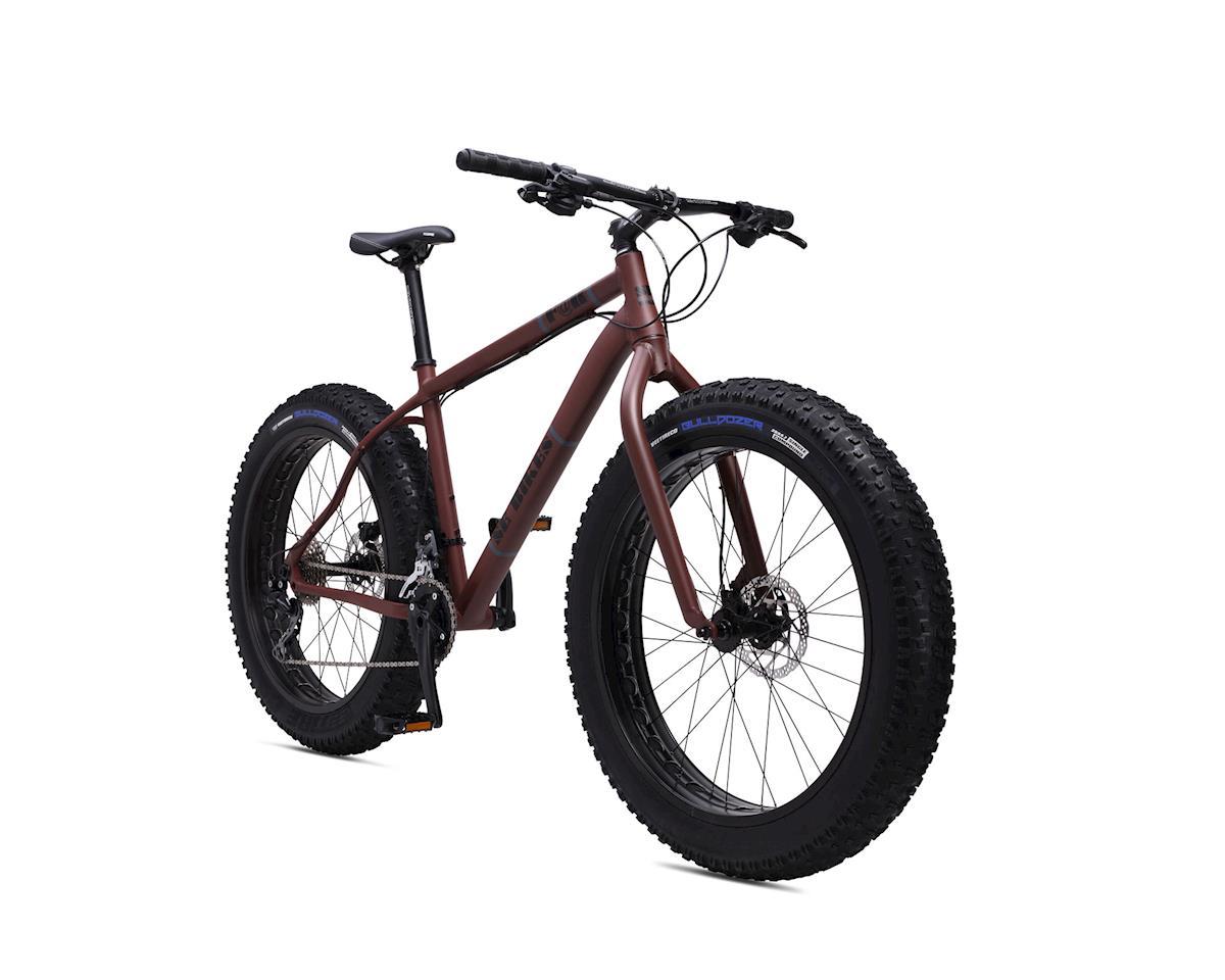 SE Racing F@R 26 Fat Bike - 2016 (Red/Black) (21)