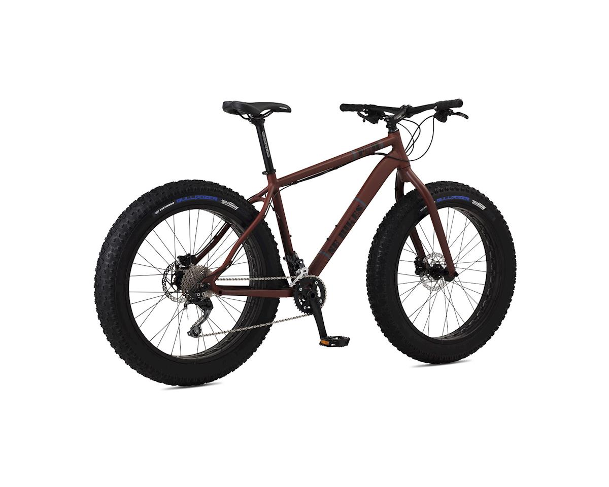 SE Racing F@R 26 Fat Bike - 2016 (Red/Black) (21)