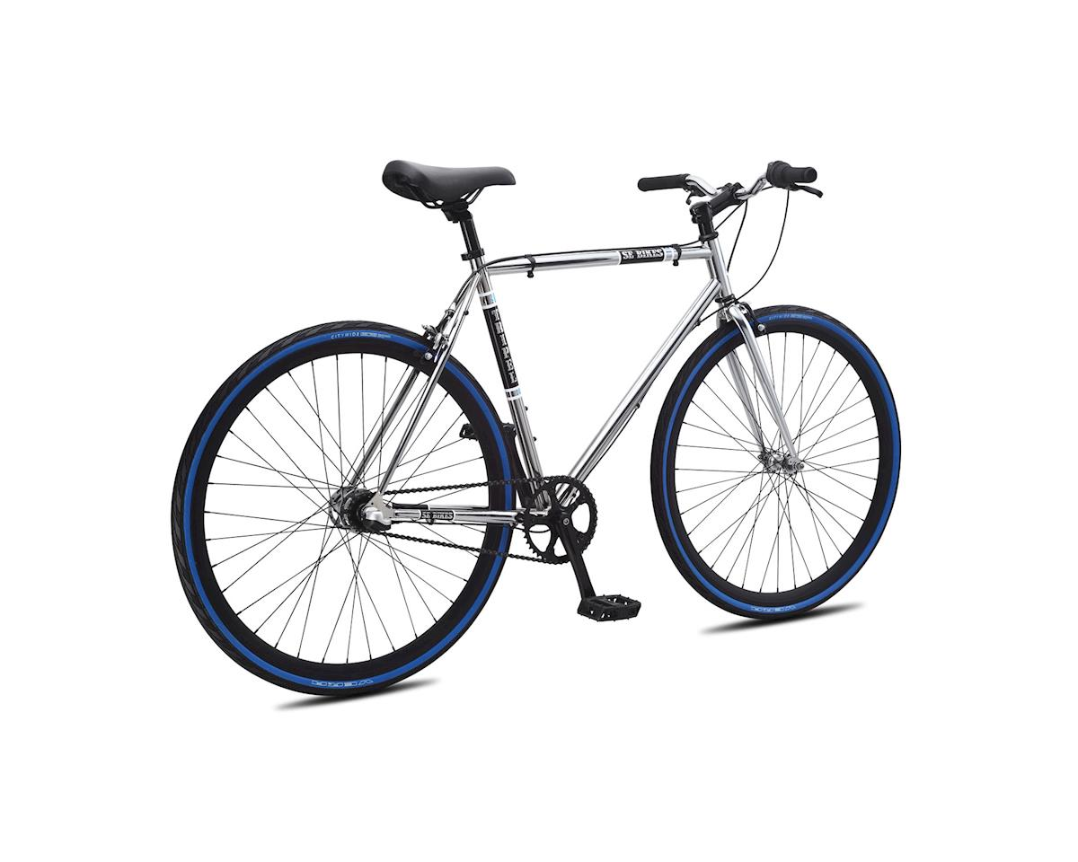 SE Racing Tripel Chrome Urban Bike - 2016 (Chrome)