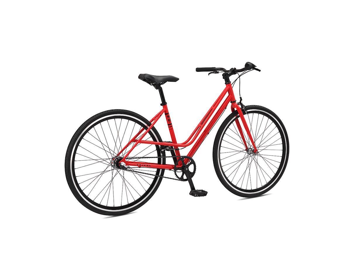 Image 2 for SE Racing Tripel Women's Urban Bike - 2017 (Red) (52)