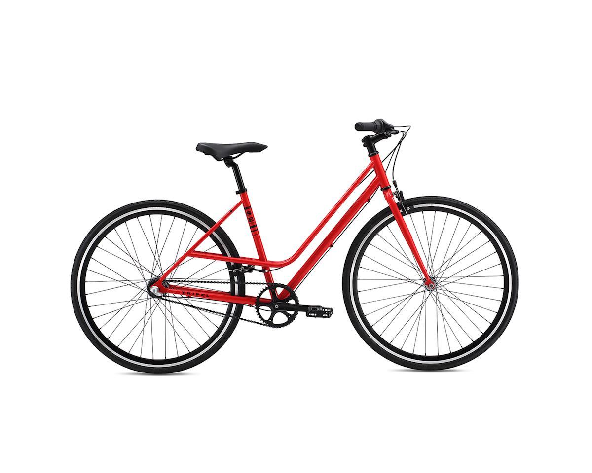 Image 3 for SE Racing Tripel Women's Urban Bike - 2017 (Red) (52)