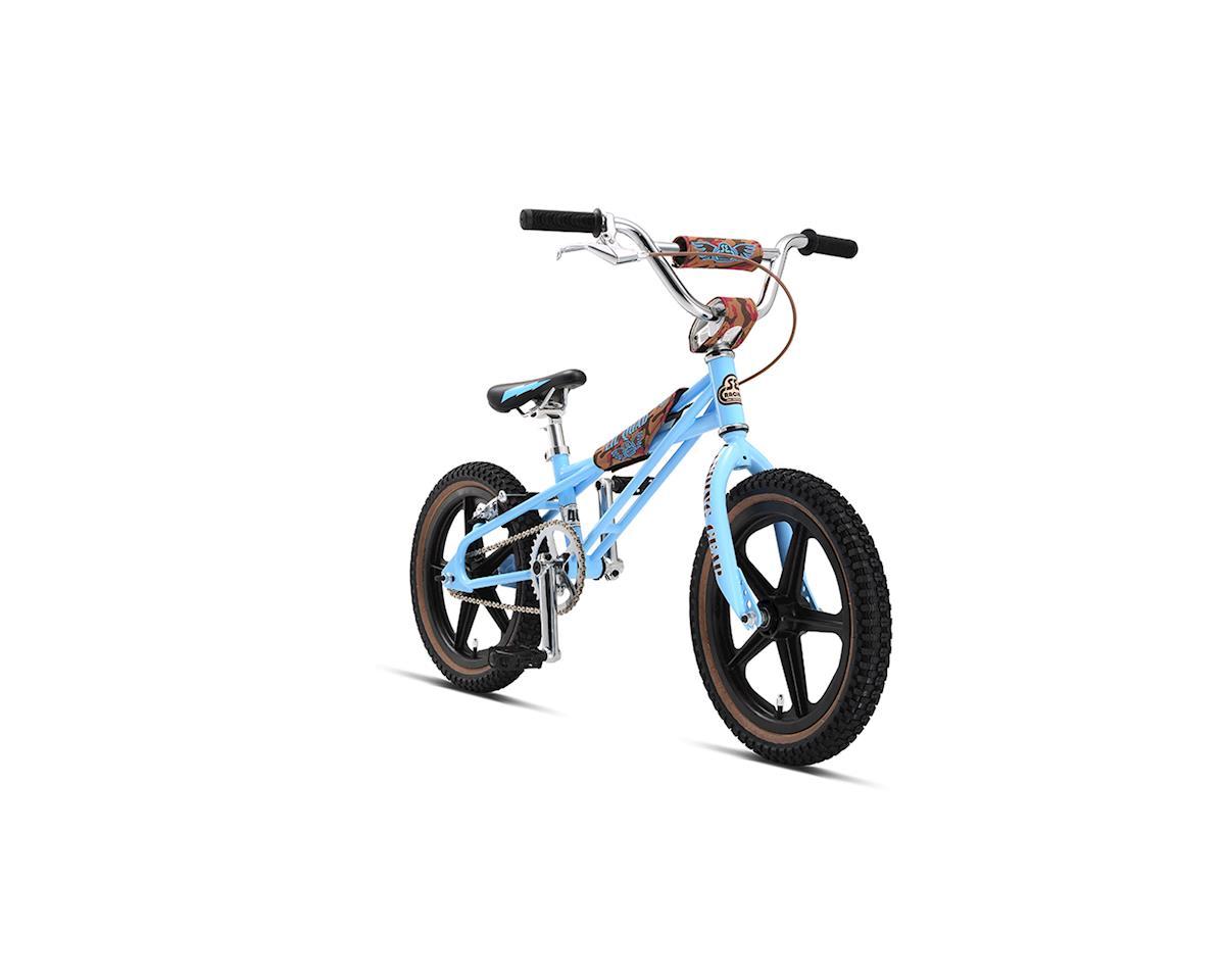 SE Racing Lil Quad 16 BMX Bike - 2017 (Blue) (20)