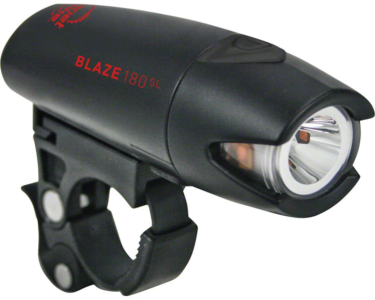 Serfas Planet Bike Blaze 180 SL USB Rechargeable Headlight