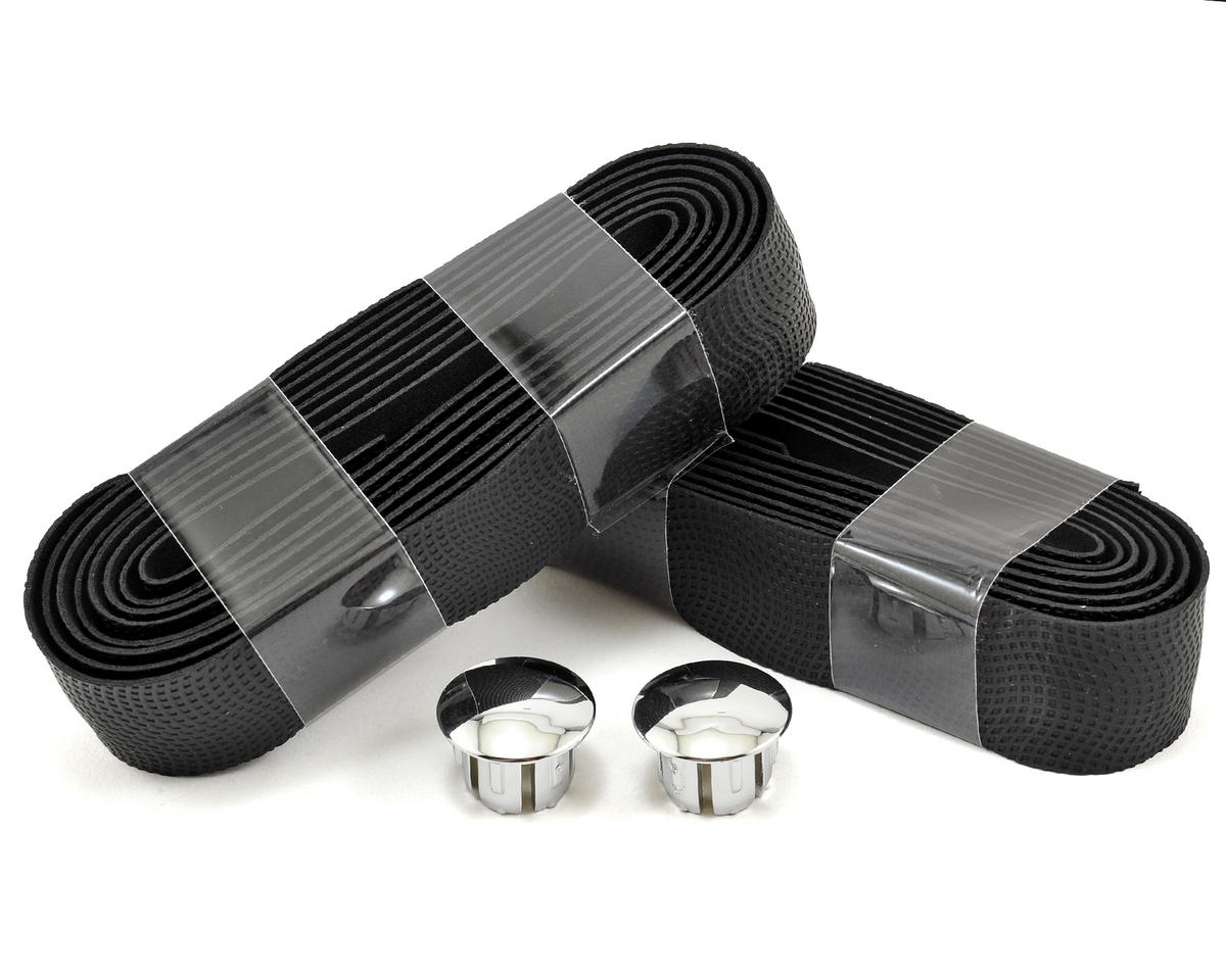 Serfas Textured Ultra Grip Road Bar Tape (Black)