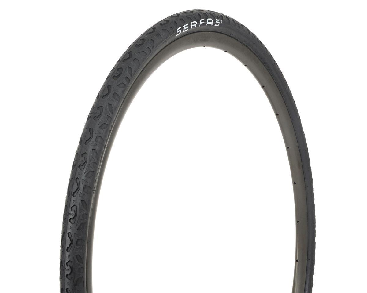 Serfas Drifter City Tire w/ FPS (Wire Bead)