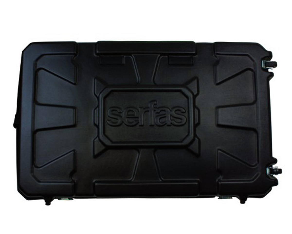 Serfas Bike Armor Bike Transportation Case