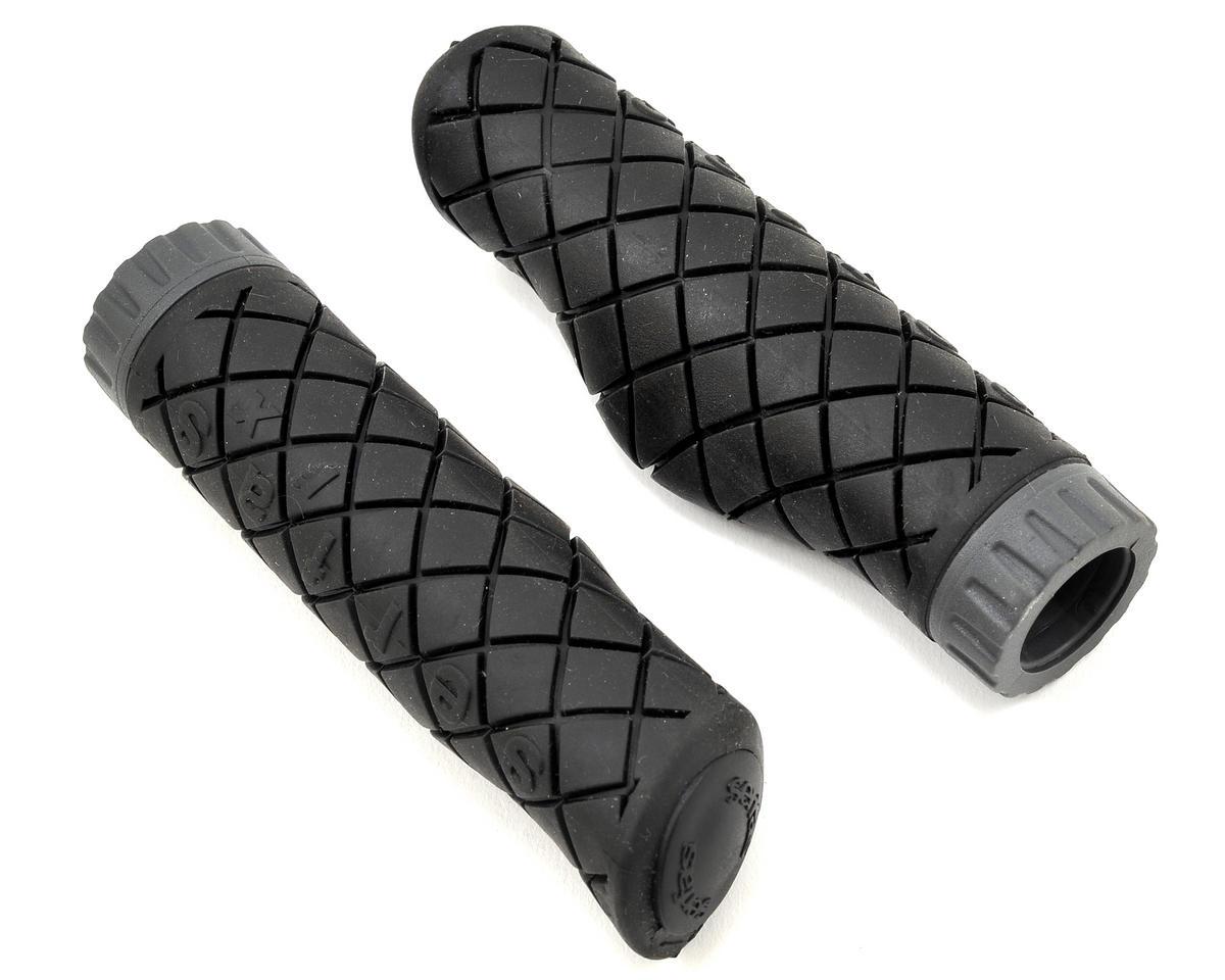 Serfas RX Dual Density Grips (Black)