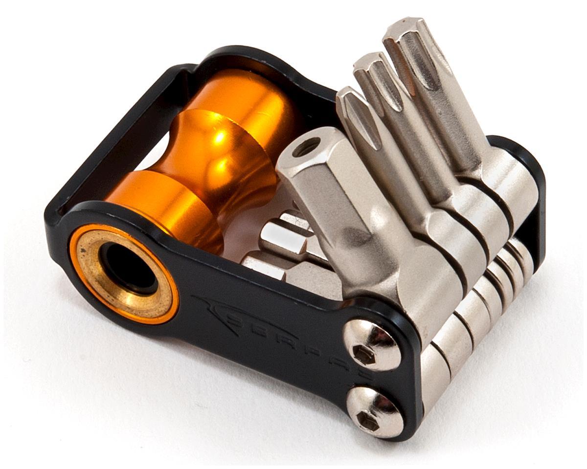 Serfas ST-13I Co2 Inflator/Multi Tool