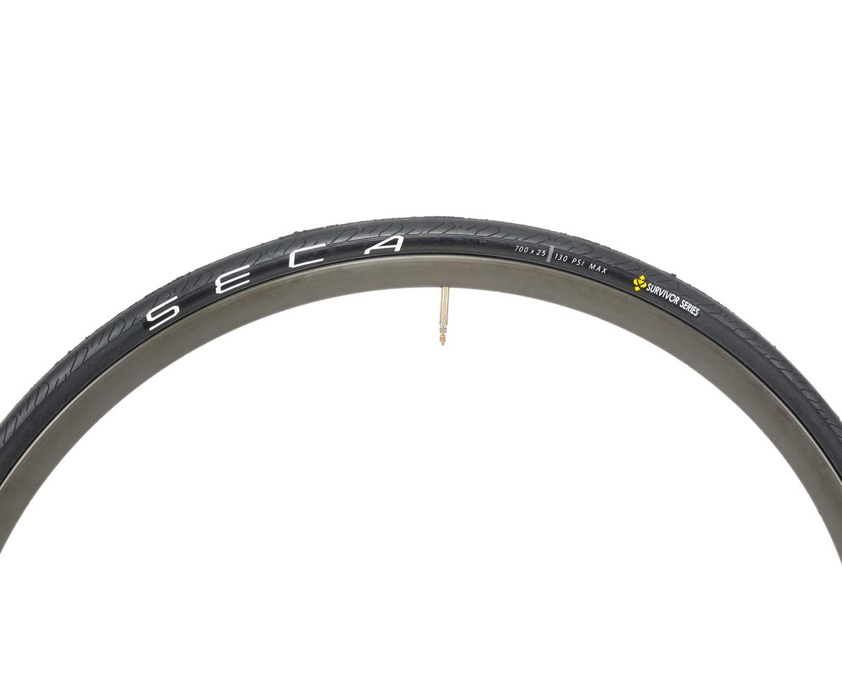Serfas Seca Survivor Road Tire (700 x 25)