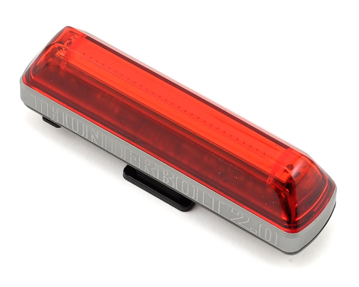 Thunderbolt 2.0 USB Bike Tail Light