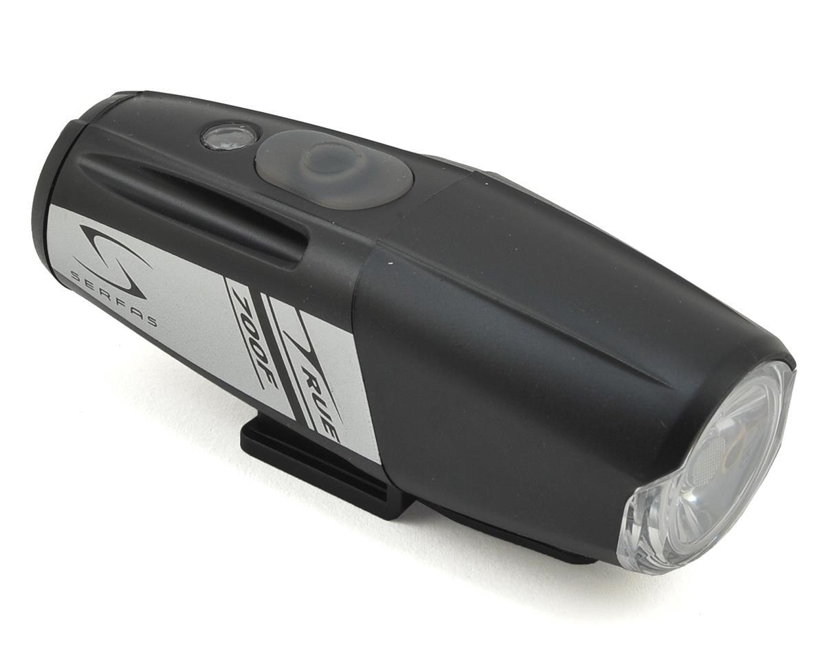 True 700 USB Flash Headlight