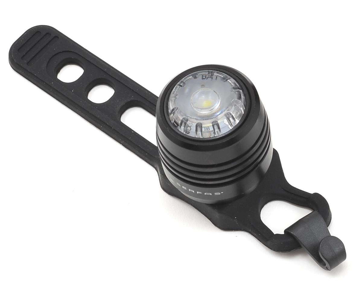 Serfas Apollo USB Head Light