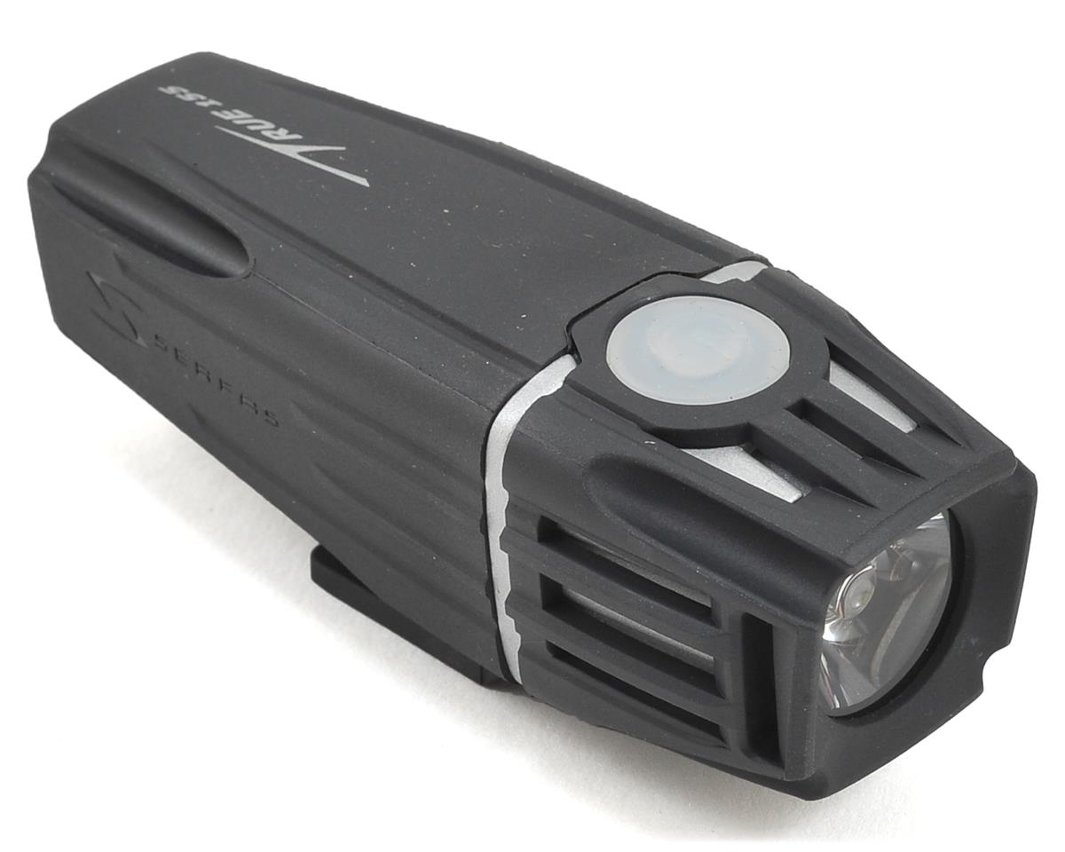 Serfas True 155 USB Bike Headlight