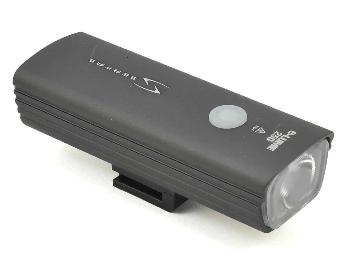 Serfas E-Lume 250 Head Light
