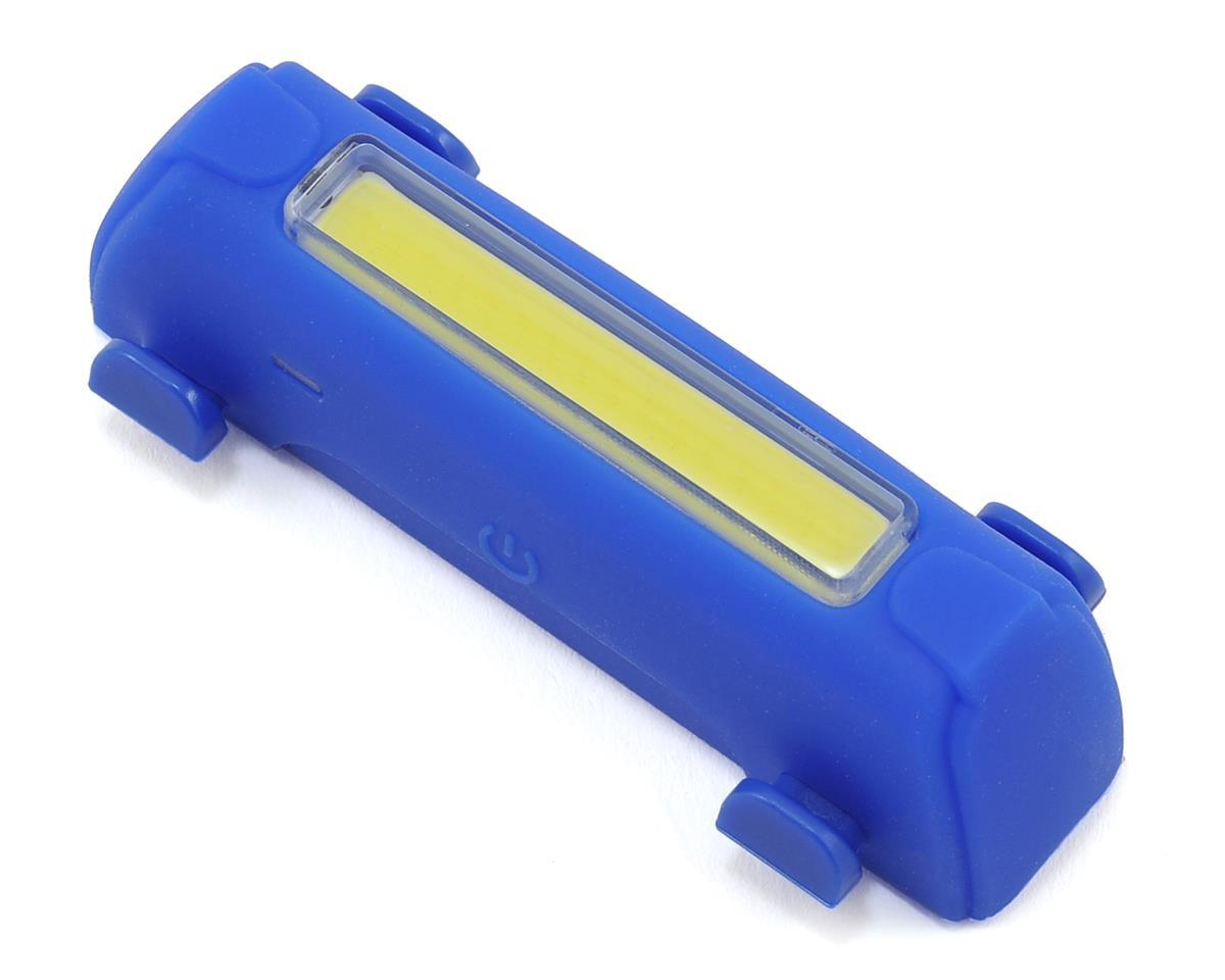 Serfas Thunderbolt USB Bike Headlight (Blue)