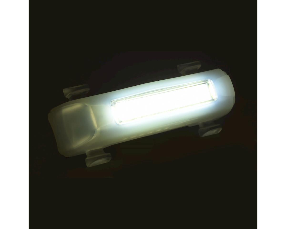 Serfas Thunderbolt USB LED Headlight