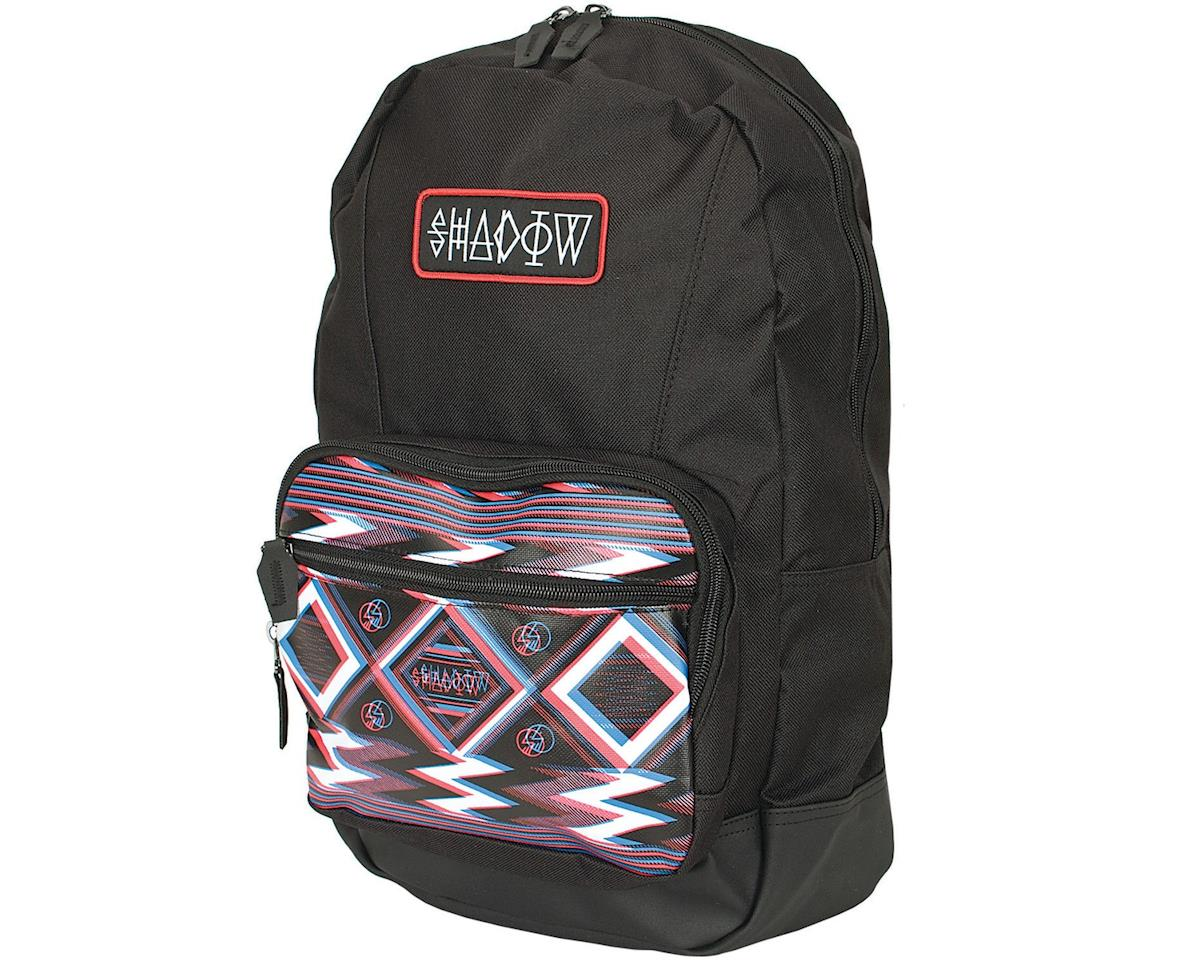 The Shadow Conspiracy UHF Backpack (Black/UHF)