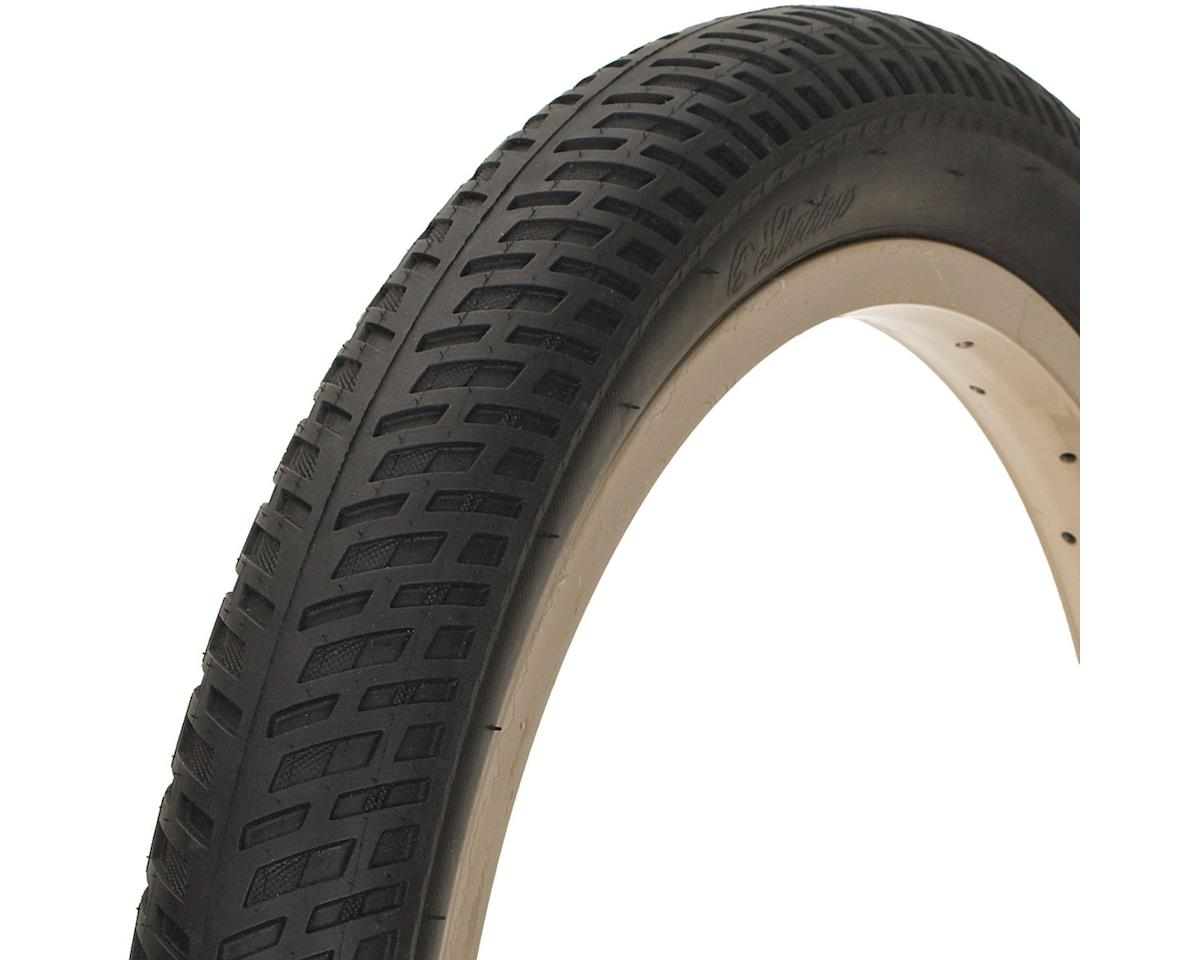 The Shadow Conspiracy Contender Welterweight Tire (Black) (20 x 2.20)