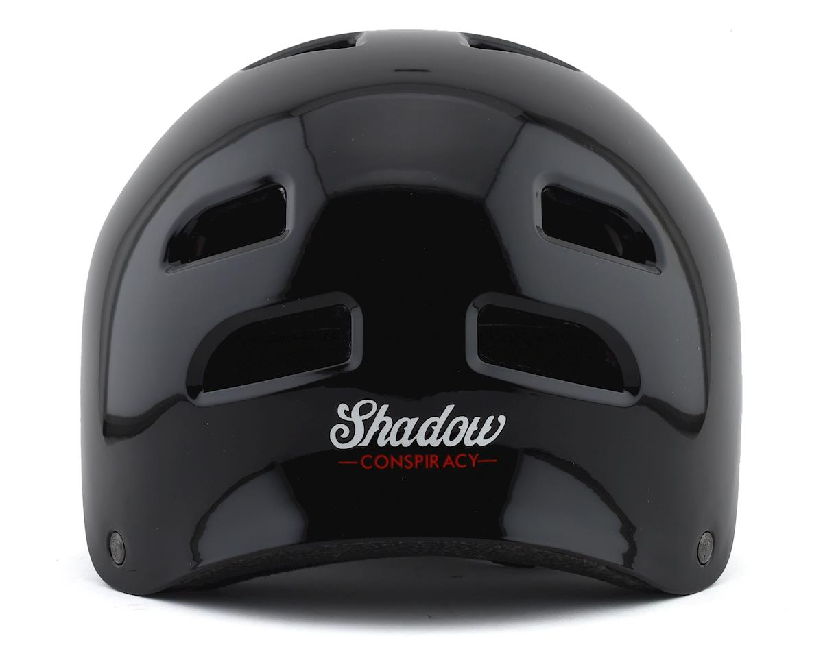 Image 2 for The Shadow Conspiracy Classic Helmet (Gloss Black) (2XL)