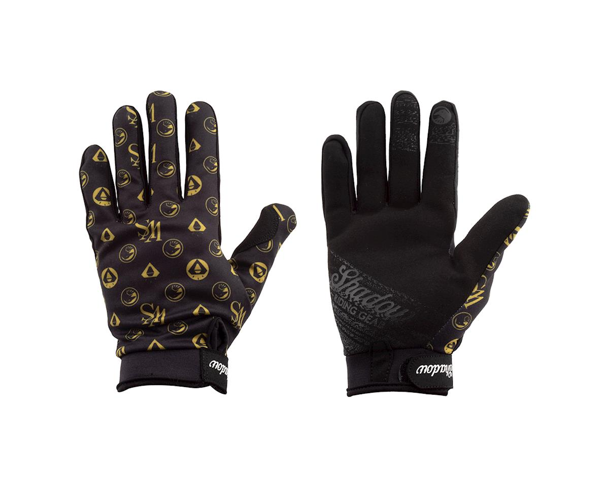 The Shadow Conspiracy Conspire Gloves (VVS) (S)