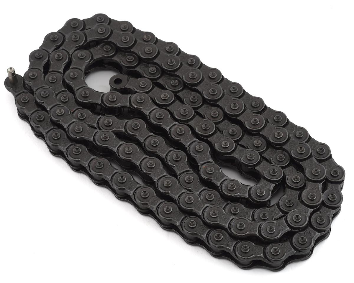 The Shadow Conspiracy Interlock Supreme Half Link Chain Black