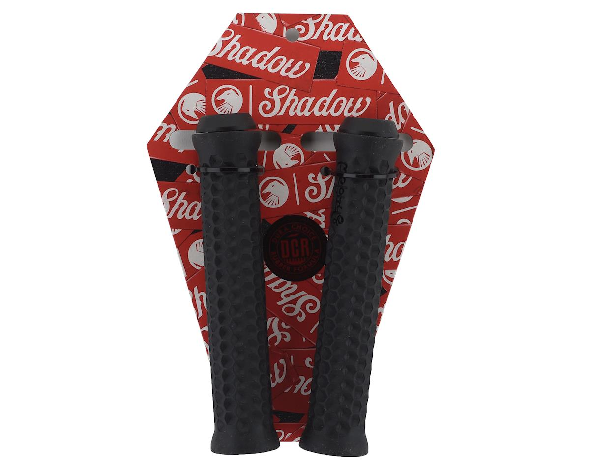 The Shadow Conspiracy Maya Grips (Joris Coulomb) (Pair) (Black)