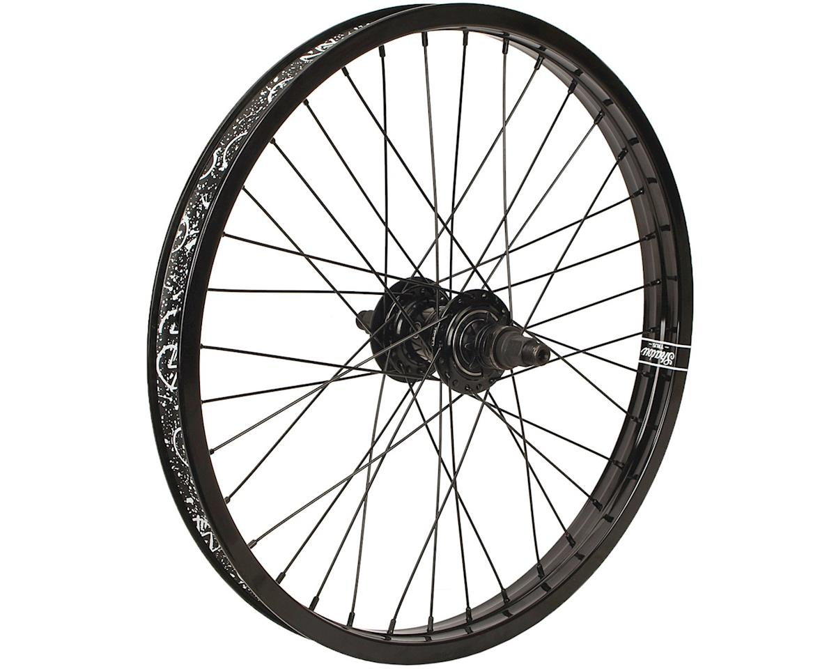 The Shadow Conspiracy Optimized LHD Freecoaster Wheel (Black)