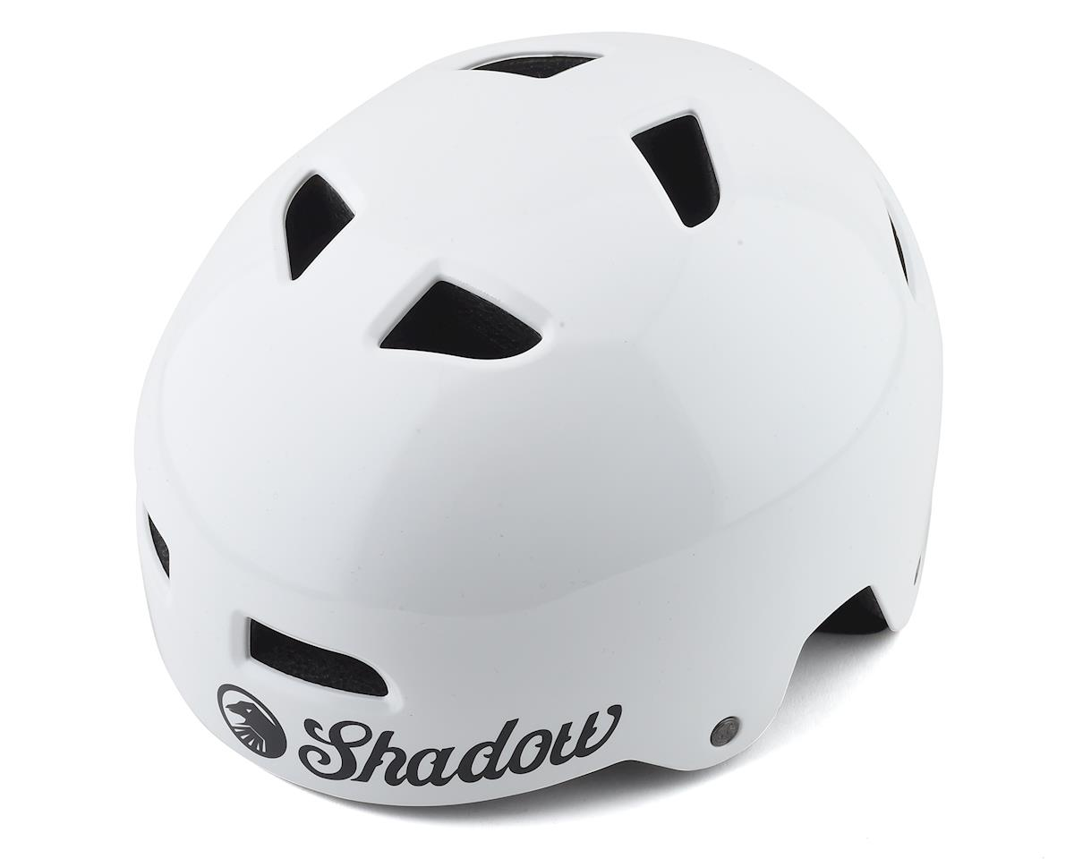 The Shadow Conspiracy Classic Helmet (Gloss White) (L/XL)