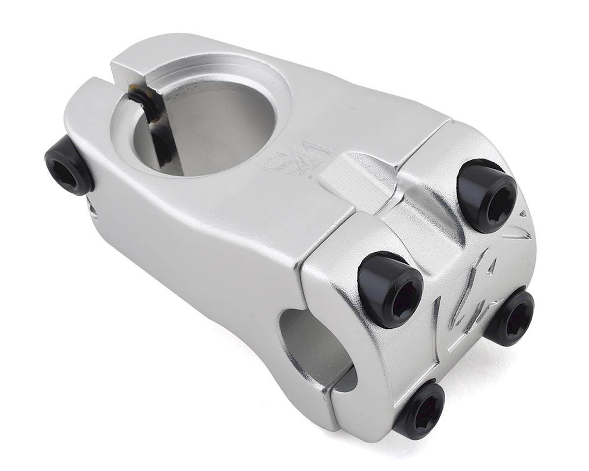 The Shadow Conspiracy VVS Front Load Stem (Matt Ray) (Silver)