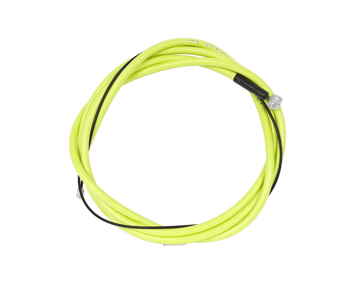 The Shadow Conspiracy Linear Brake Cable (Light Green)