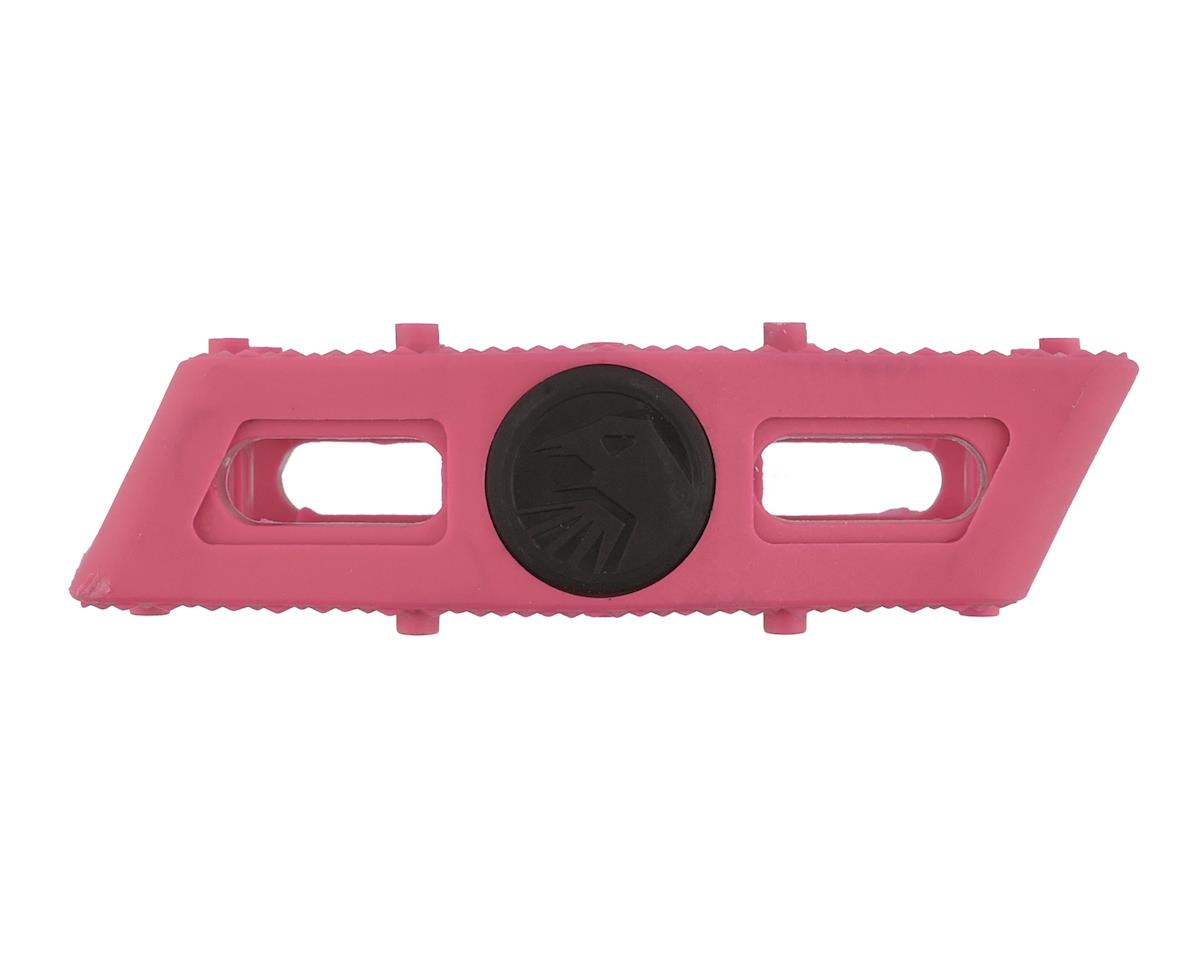 """Image 2 for The Shadow Conspiracy Ravager PC Pedals (Double Bubble Pink) (9/16"""")"""