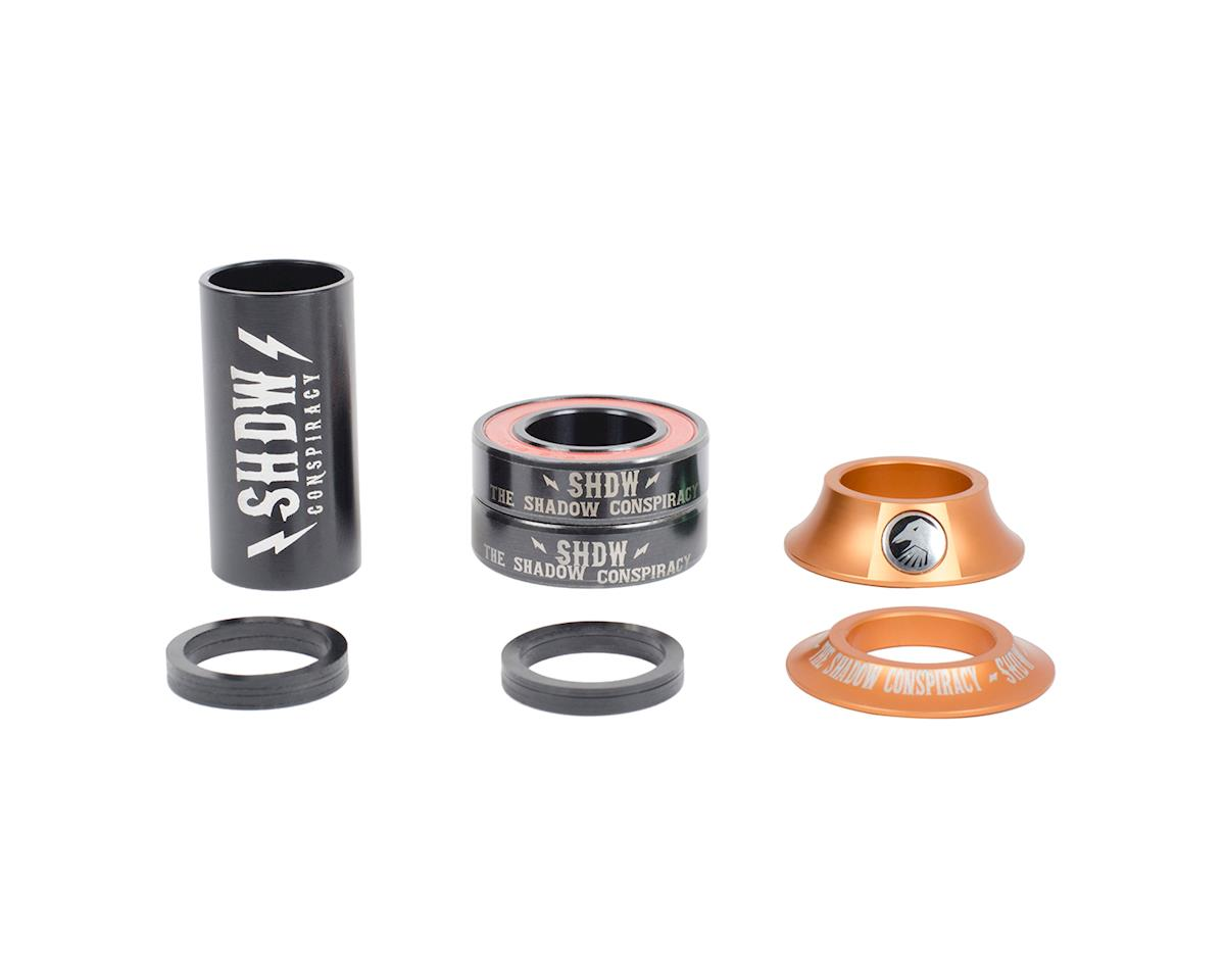 The Shadow Conspiracy Stacked Mid BB Kit (Matte Copper) (19mm)